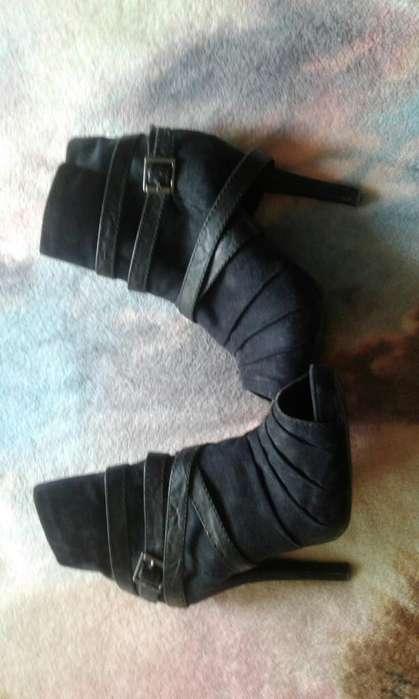 Zapatos Talla 39