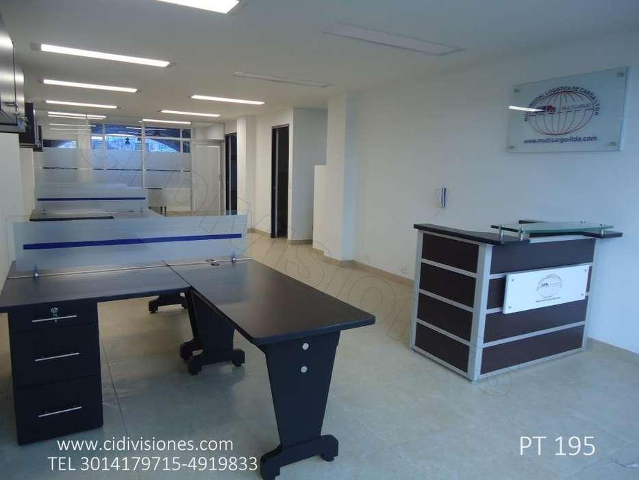 Muebles oficina abierta: Fabricamos, instalamos, remodelamos!!!!!
