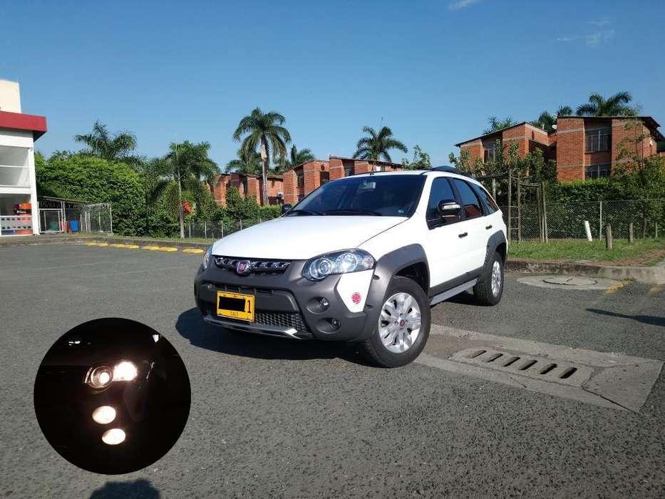 Fiat Adventure 2015 - 34000 km