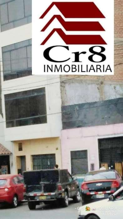 Breña Vendo Local Comercial Cod.1014