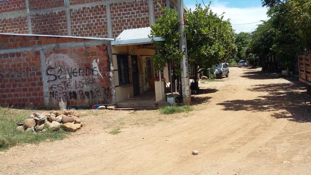 Vendo lote ESQUINERO 44.9M. Barrio trinidad cerca a HOMECENTER