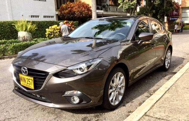 Mazda 3 2017 - 11000 km
