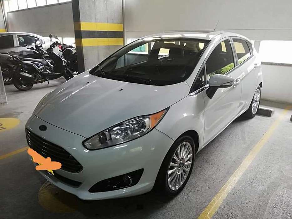 <strong>ford</strong> Fiesta  2015 - 60000 km