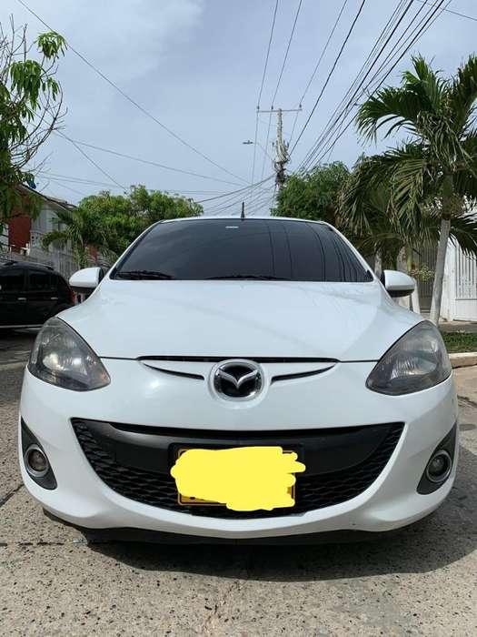 Mazda 2 2015 - 58000 km
