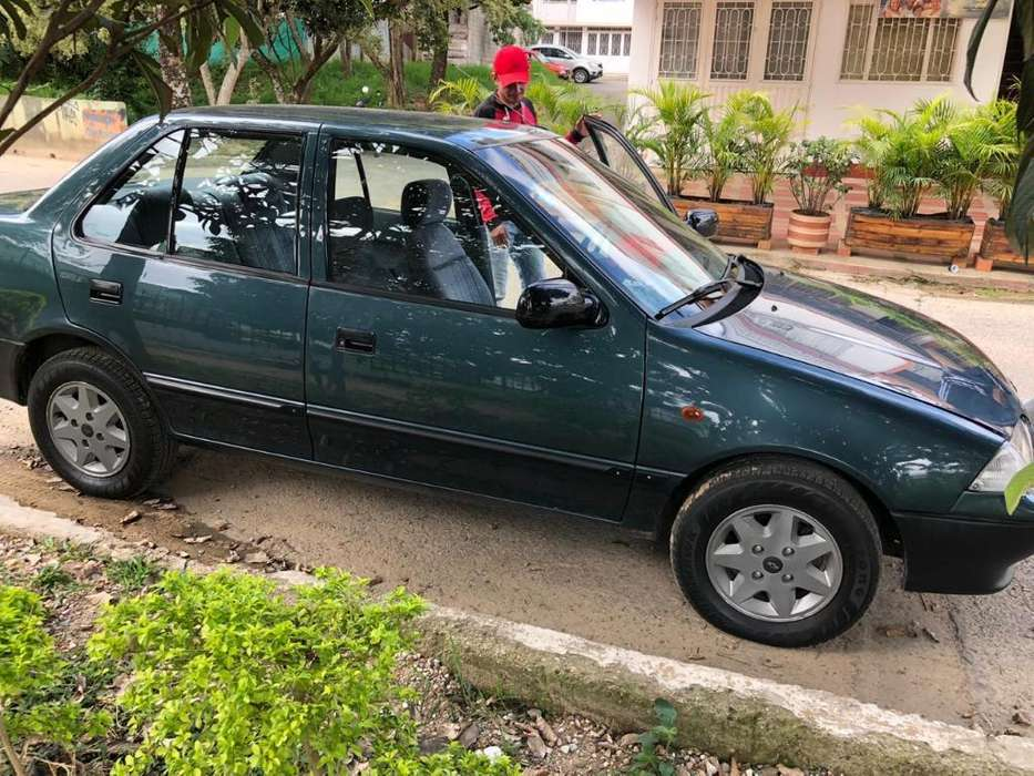Chevrolet Swift 1995 - 158750 km