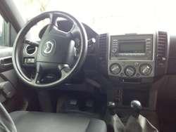 Mazda BT-50 a Diesel 4x4