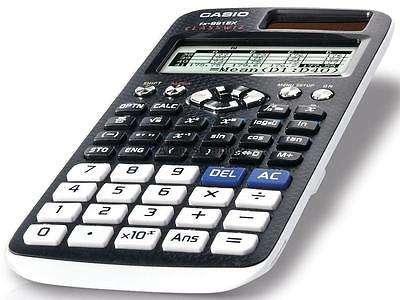 <strong>calculadora</strong> CASIO ClassWiz Fx991EX:: La más avanzada y completa