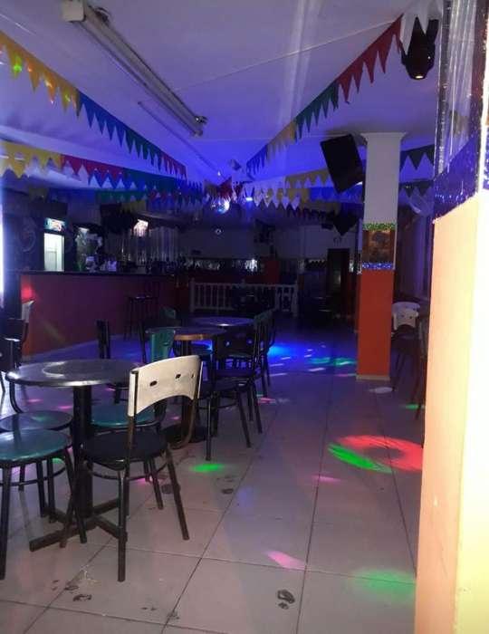 Vendo Discoteca acreditada por mas de 15 años Maria Mulata Excelente ubicación - zona lúdica en Porfia / Vllcencio
