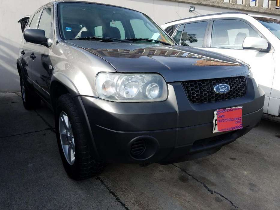 <strong>ford</strong> Escape 2007 - 250000 km