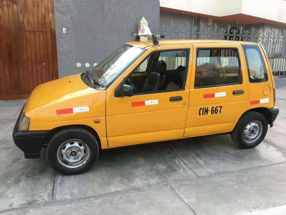 <strong>daewoo</strong> Tico 1996 - 180000 km