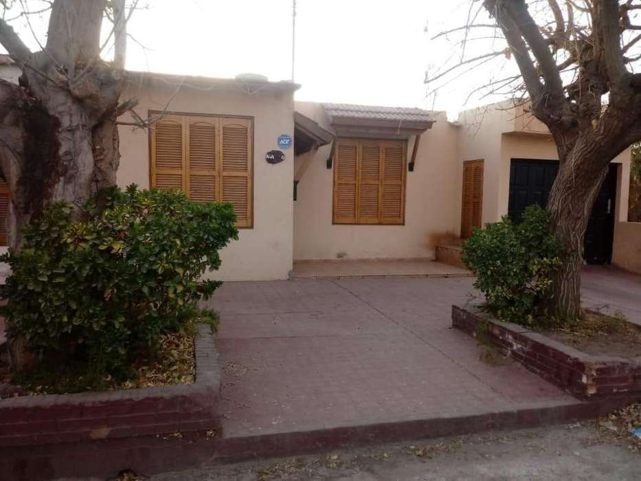 Espaciosa casa en San Martin