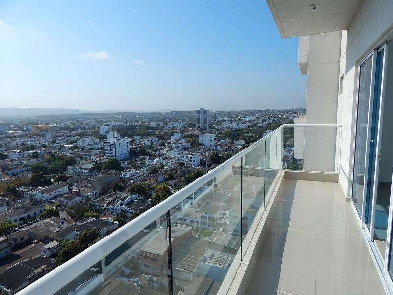 <strong>apartamento</strong> En Arriendo En Cartagena Recreo Cod. ABARE79229
