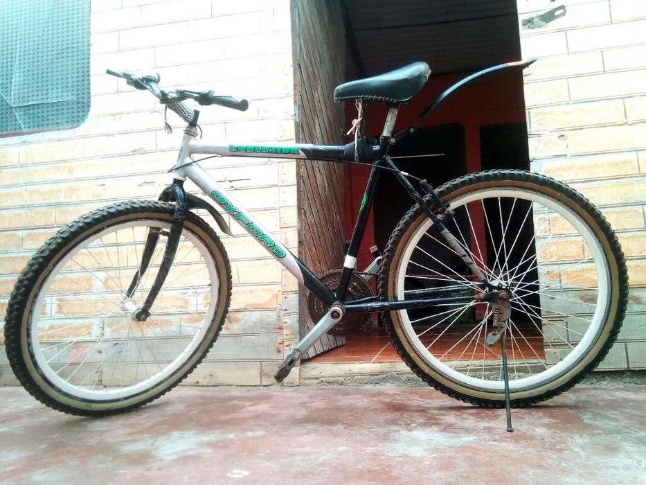 Bicicleta(sin Cambios) Aro 26