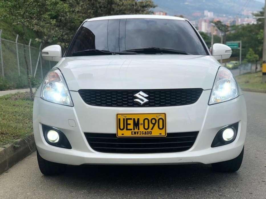 Suzuki Swift 2015 - 57000 km