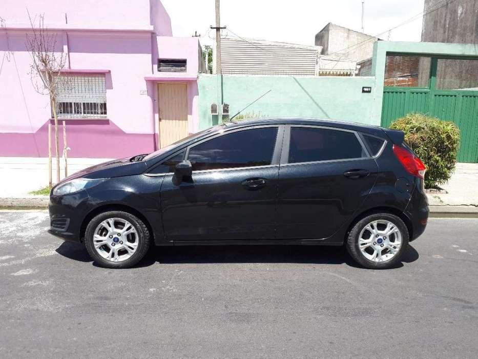 Ford Fiesta Kinetic 2014 - 119000 km