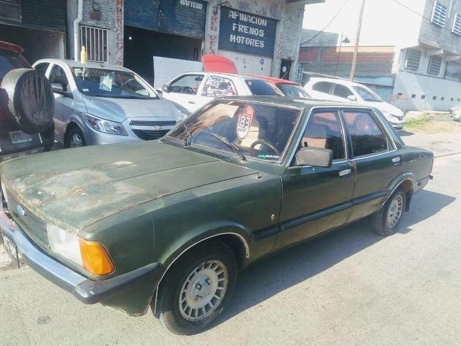 Ford Taunus 1983 - 125000 km