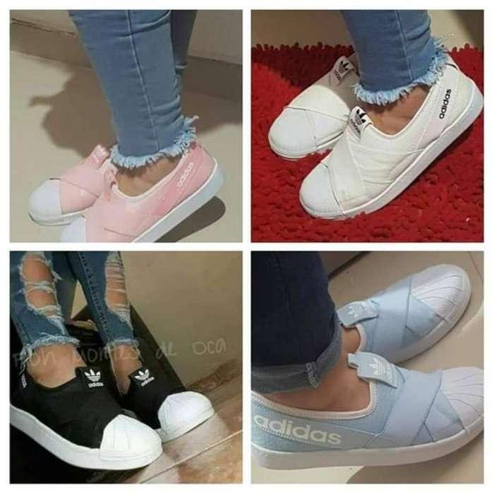 Panchas Adidas