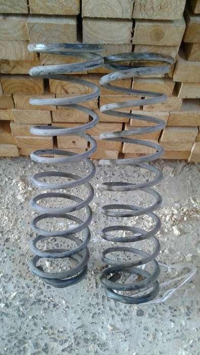 Espirales Renault 12