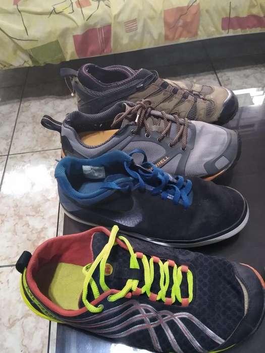 Zapatillas Talla 43 Y 44 a 80 Y 100 so