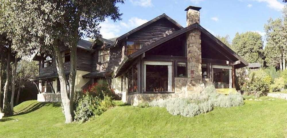 hh15 - Hotel para 2 personas en Villa La Angostura