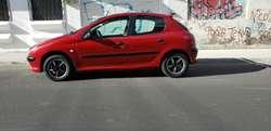 Vendo Peugeot 206 Xr
