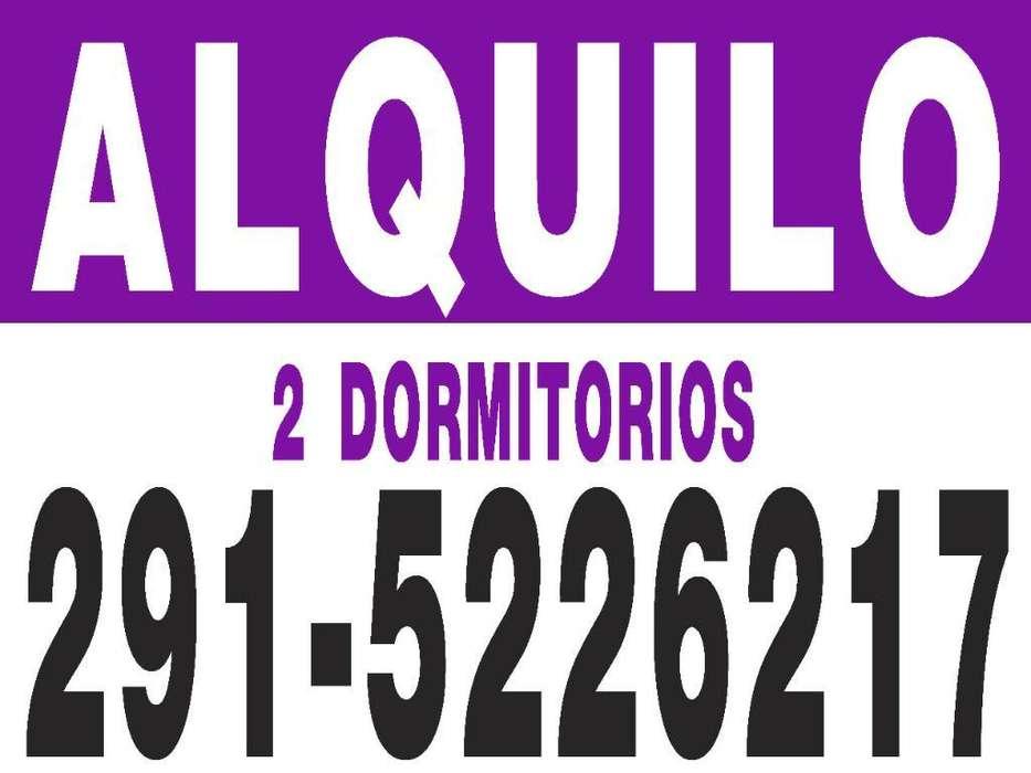 Alquilo Corrientes 300, 2 Dormitorios