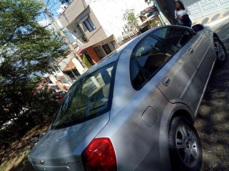 Chevrolet Optra 2005 - 153000 km