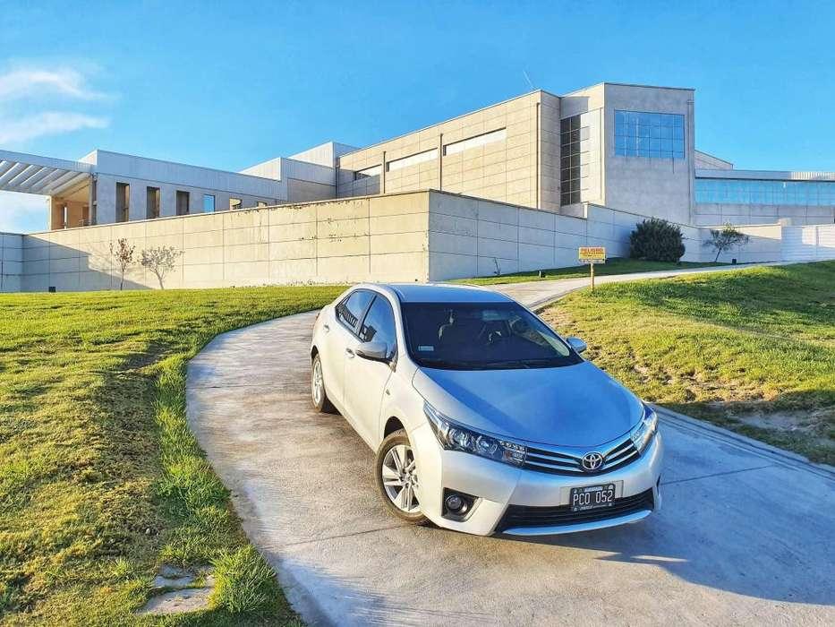 Toyota Corolla 2015 - 60000 km