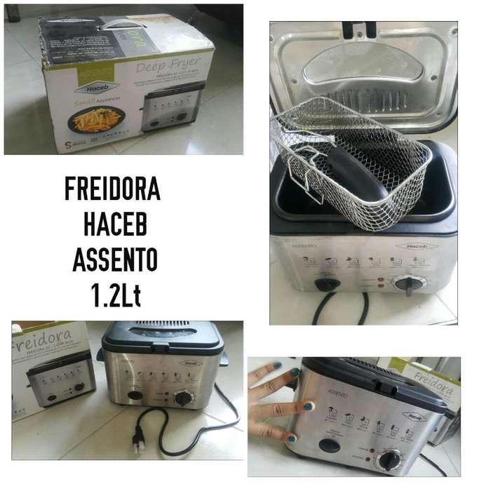 Freidora Haceb