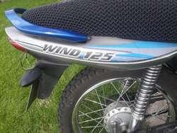 Kawasaki Win 125