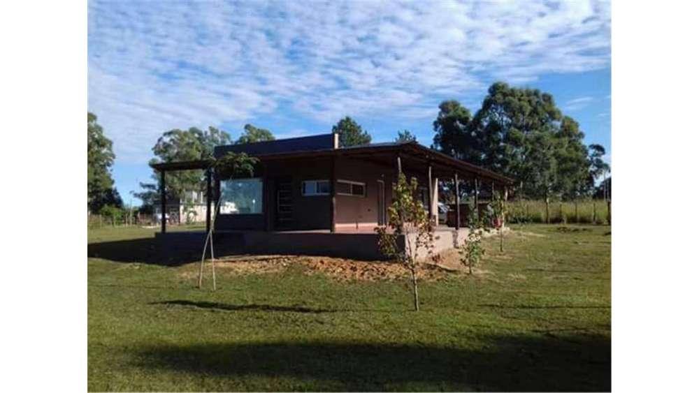 Zona Ejido Colón 100 - UD 135 - Casa en Venta