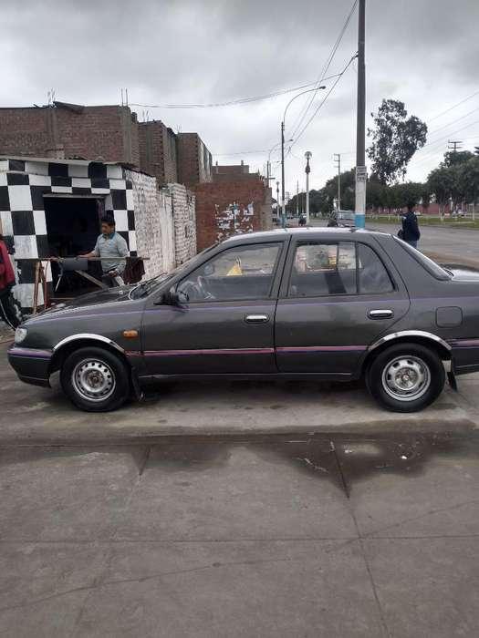 Nissan Pulsar 1994 - 0 km