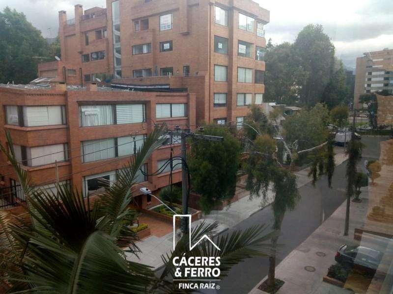 Apartamento En Arriendo En Bogota Chico Norte Cod. ABCYF21156