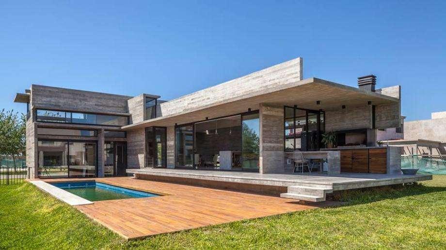 Casa en venta en Los Troncos