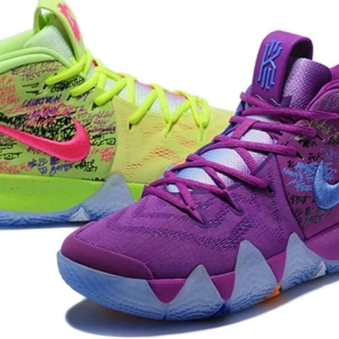 Hermosos Tenis Nike