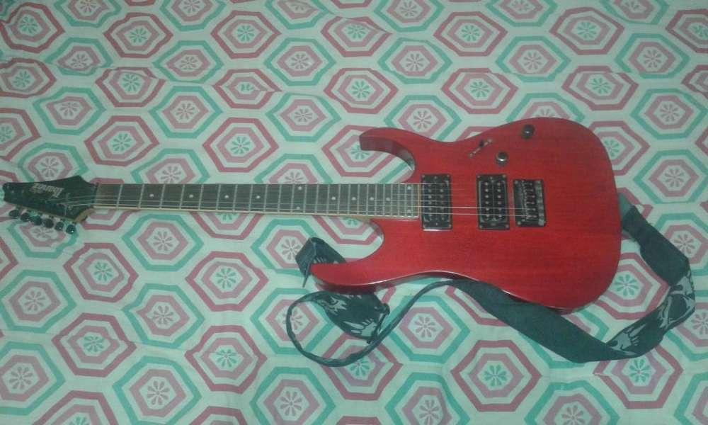 Guitarra Ibanez GRG121