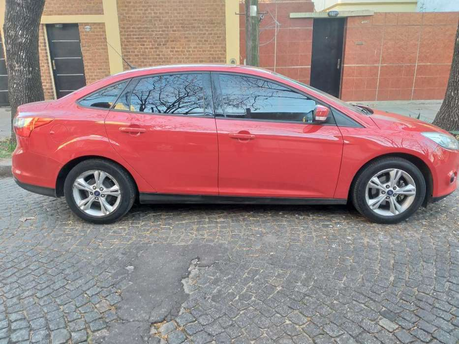 Ford Focus 2014 - 115000 km