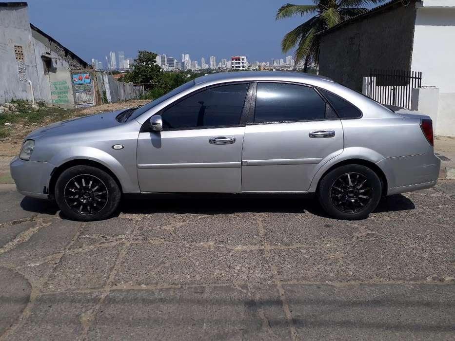 Chevrolet Optra 2007 - 160000 km