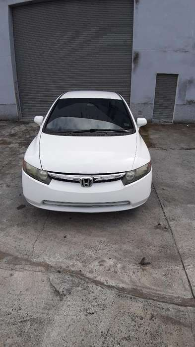 Honda Civic 2008 - 0 km