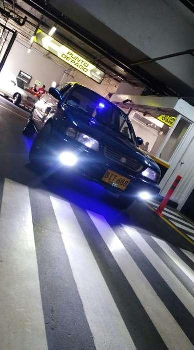 Chevrolet Esteem 1997 - 180000 km