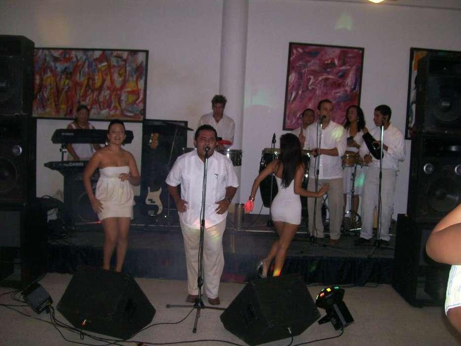 Orquestas Matrimonios en Cartagena Colombia