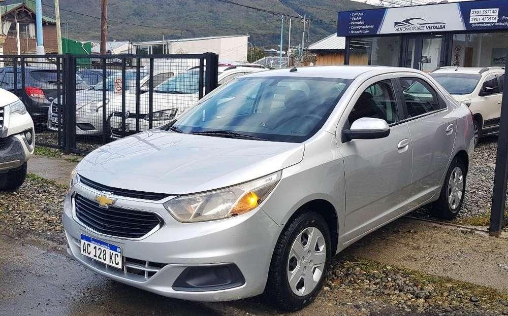 Chevrolet Cobalt 2017 - 16000 km