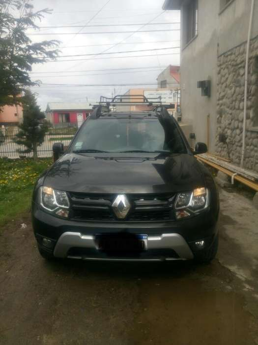 Renault Duster 2016 - 69000 km