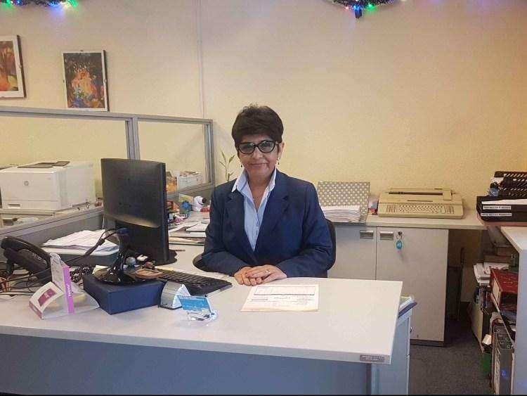 Secretaria de Gerencia