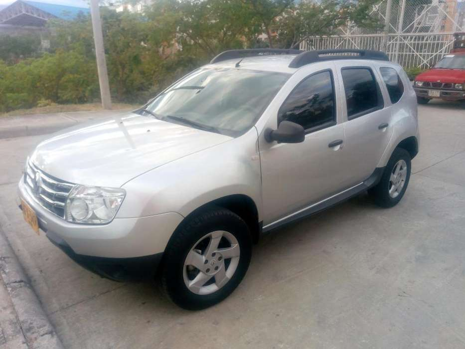 <strong>renault</strong> Duster 2015 - 50400 km
