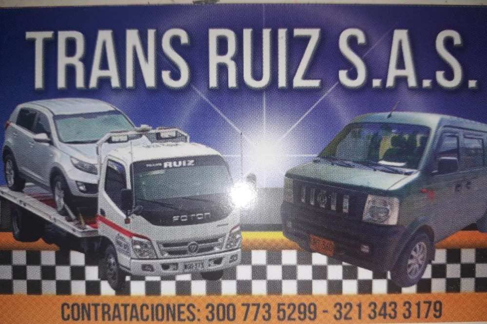 Servicio Grua Girardot 3007735299