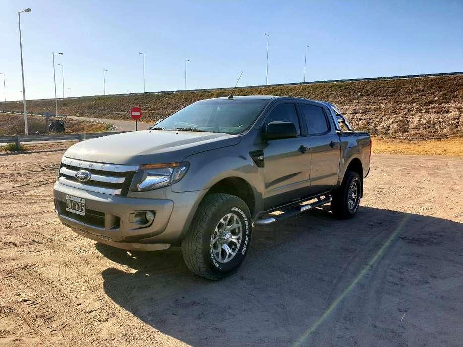 Ford Ranger 2014 - 110000 km