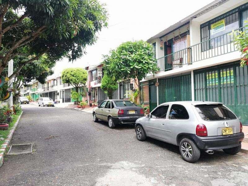 Cod. ABPAI9891 <strong>casa</strong> En Arriendo/venta En Ibague Conjunto Residencial La Arboleda