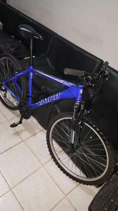 Bicicleta Vairo 3.5