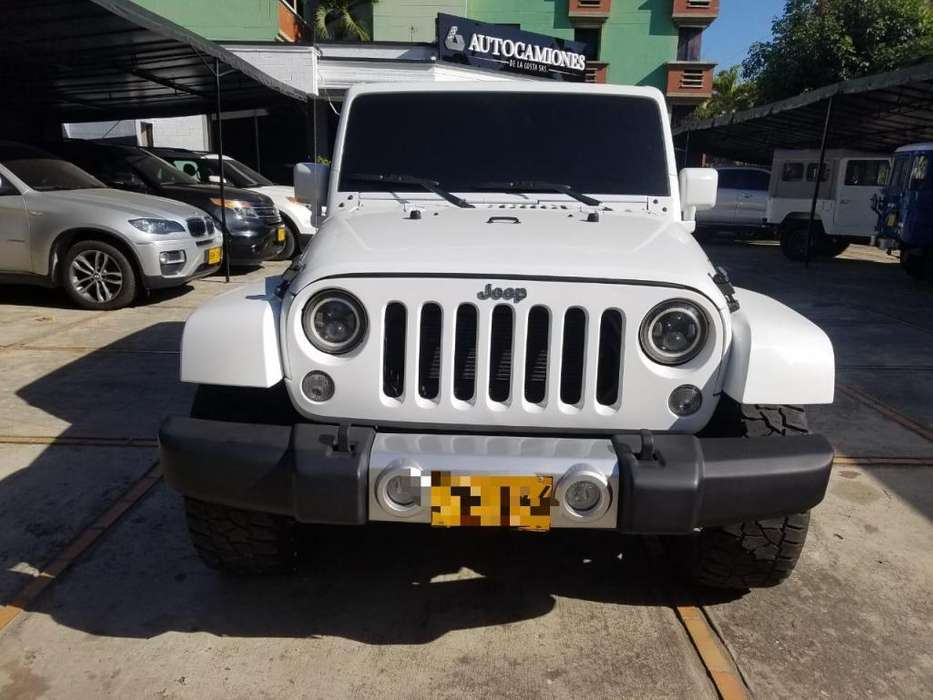 <strong>jeep</strong> Wrangler 2015 - 90000 km